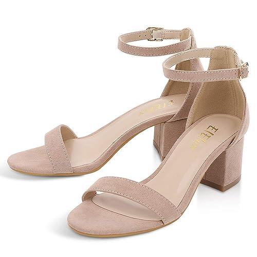 Buy Nude Heels