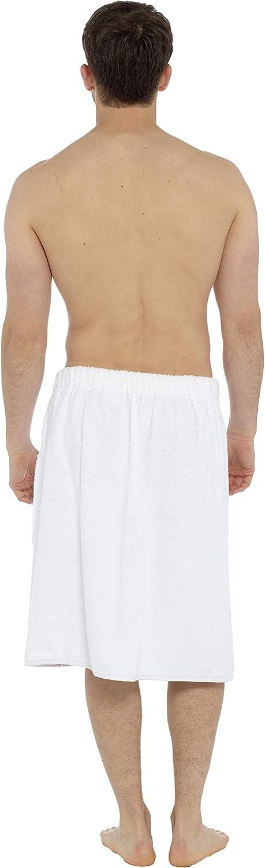 En Microfibre Doux Body Wrap Serviette Sarong élastique Plage Bain Piscine Spa Douche