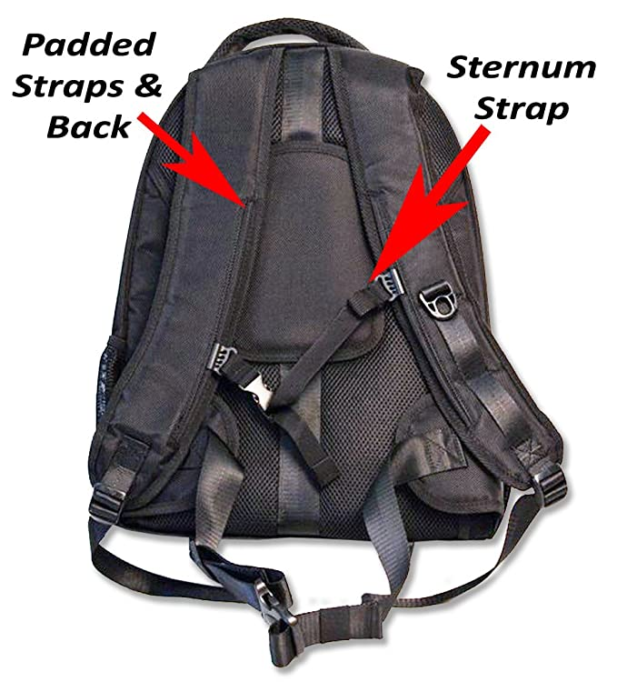 solar powered backpack, charges mobile devices, Take Your Power with You
