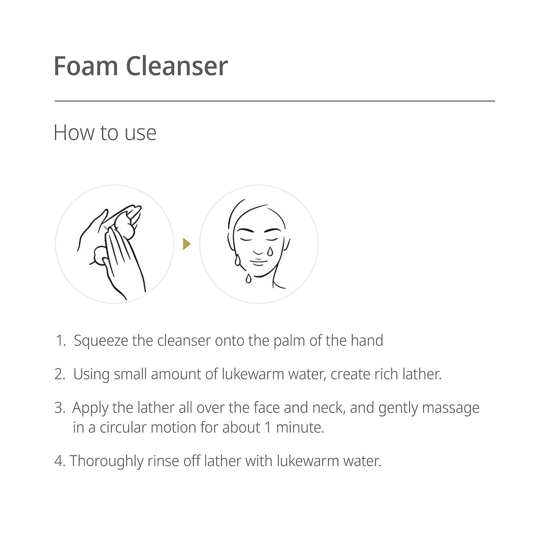Best Korean cleanser for combination skin