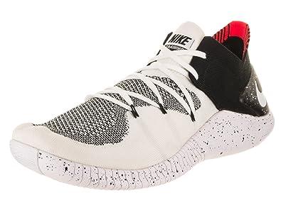 e3da80c217464 Nike Women s Free TR Flyknit 3 White White Black Training Shoe 13 Women US   Amazon.ca  Shoes   Handbags