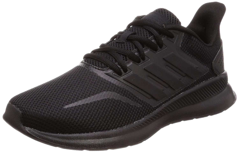 TALLA 40 EU. adidas Runfalcon, Zapatillas de Trail Running para Hombre