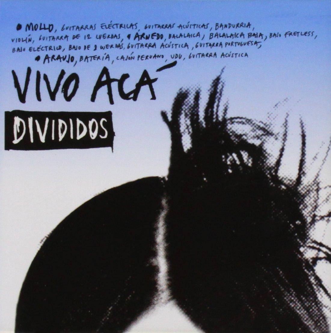 Vivo Aca: Divididos: Amazon.es: Música