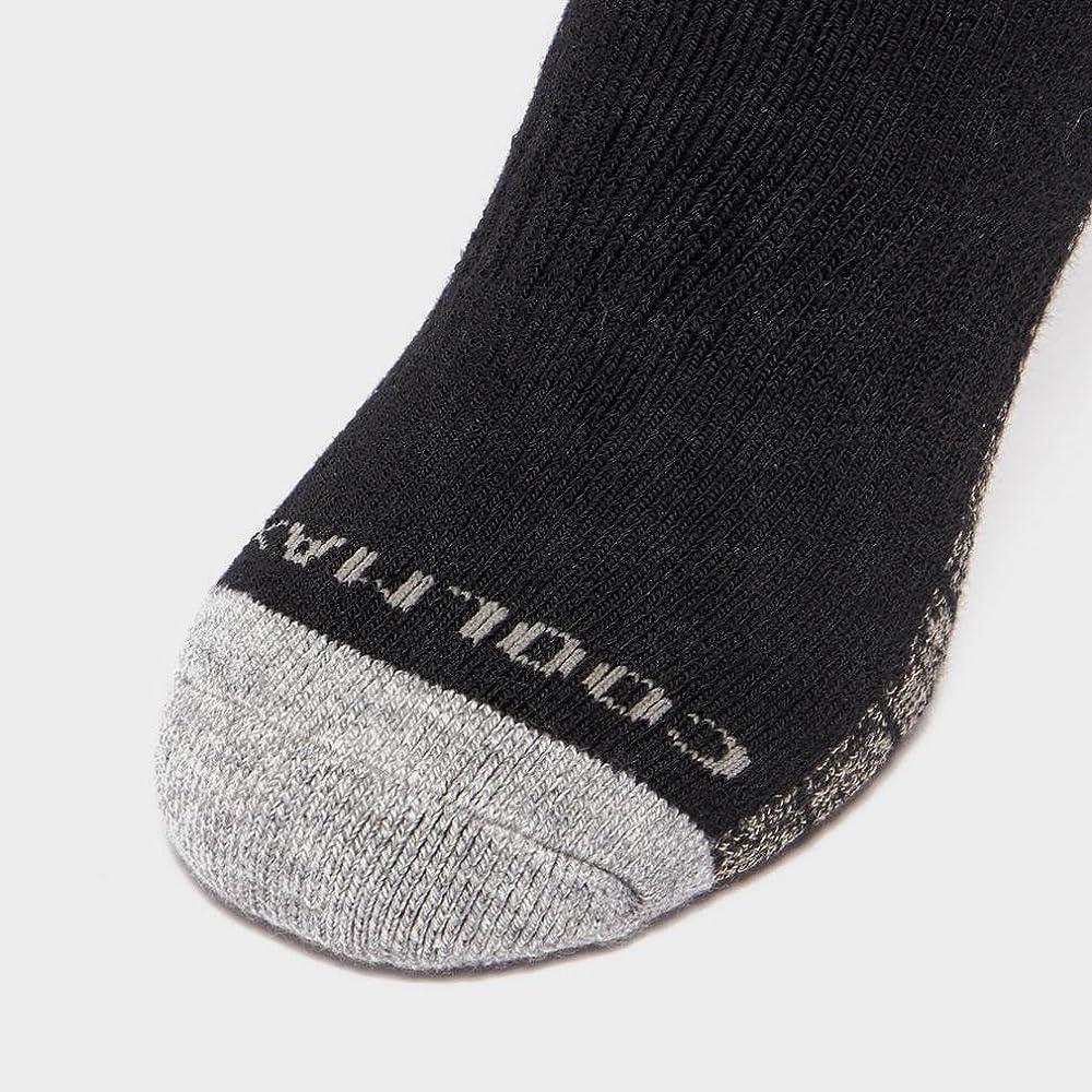 Peter Storm Mens Midweight Coolmax Hiking Socks