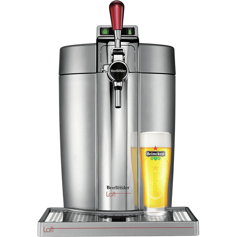Krups VB700E00 Beertender