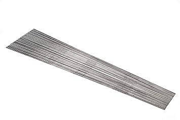 HBM 2,0 mm. Wig de sudor varillas, alambre de soldadura ...