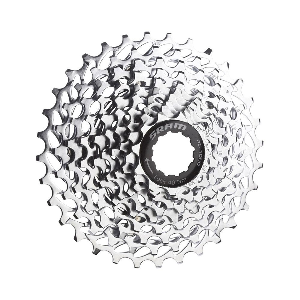 SRAM PG1050 12-25T 10 Speed Cassette by SRAM