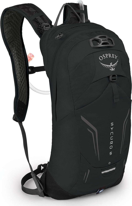 Osprey Packs Syncro 5 Men s Bike Hydration Backpack