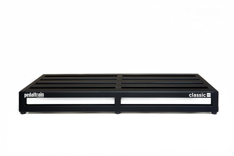 Pedaltrain PT-CLP-TC Classic PRO Pedal Boards with Tour Case