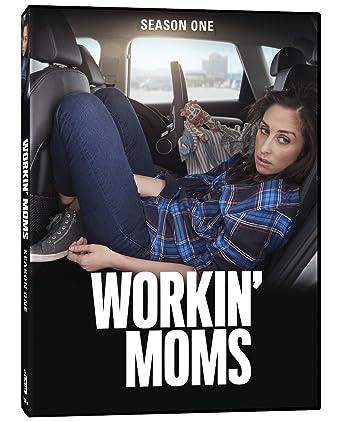 Amazon com: Workin' Moms: Season 1: Catherine Reitman, Jessalyn