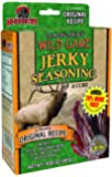 Hi-Country Snack Foods J Johnsons Original Recipe Home Jerky Spice Kit, 16.95-Ounce