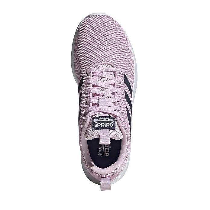 adidas F34582 Lite Racer CLN Damen Sneaker Mesh