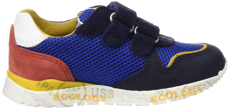 Pablosky 262528, Baskets Pour Garçon, Multicolore (1), 34 EU: Amazon.fr:  Chaussures et Sacs