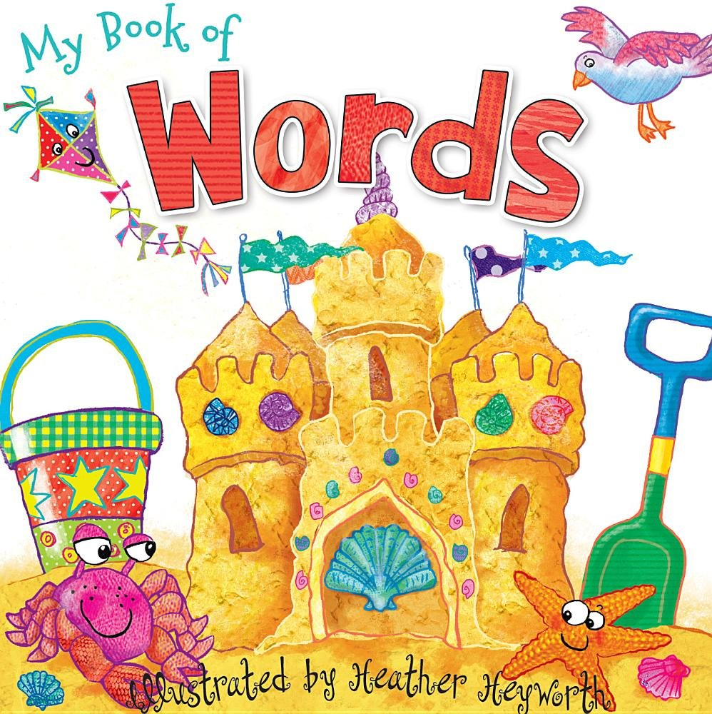 Download Words (My Book of) pdf epub
