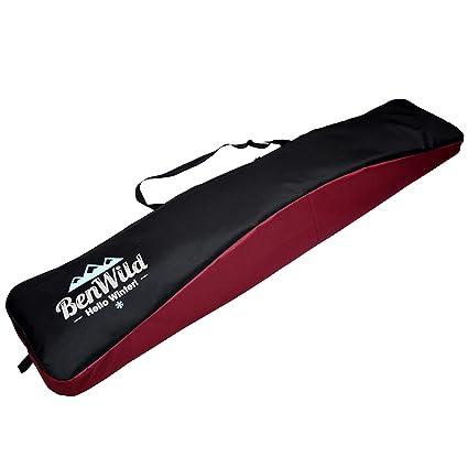 Rawstyle - Bolsa para Tabla de Snowboard (170 cm, XXL ...