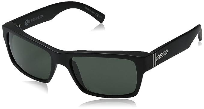af9344a862 Amazon.com  VonZipper Fulton Shift Into Neutral Square Sunglasses ...