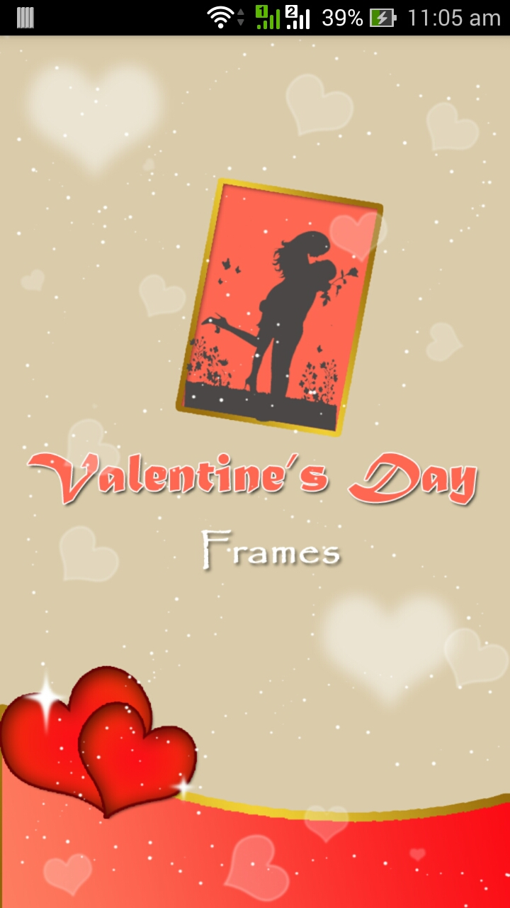 Amazon.com: Valentine Day Frames: Appstore for Android