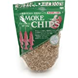 進誠産業 スモーク・チップ ヒッコリー(約500g)