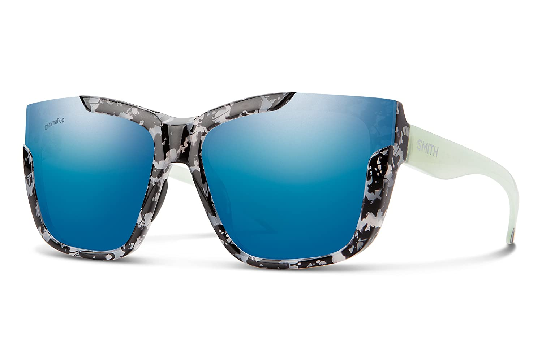 ★決算特価商品★ Smith Optics レディース Optics 201271GYM62ZI Smith 201271GYM62ZI カラー: ブルー B07CH6QM5X, 北浦町:59454770 --- agiven.com