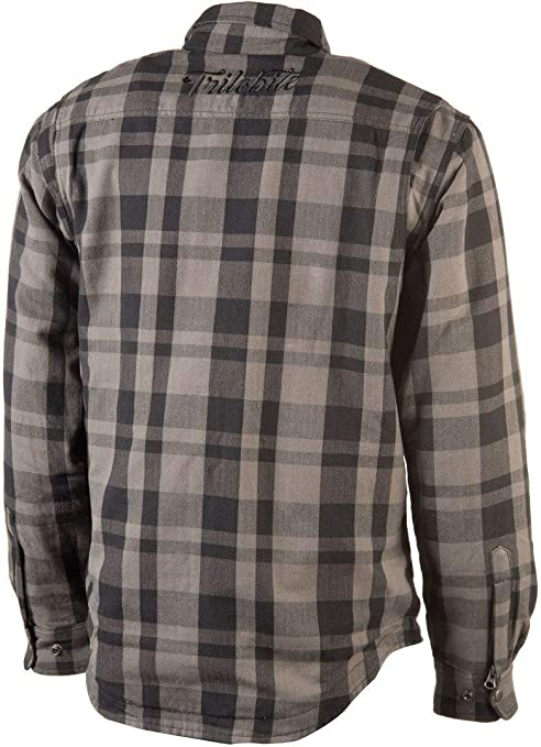 Trilobite Timber 2.0 Shirt Camisas, Camisas de Moto, Camisas de Moto, artículos de protección, Camisas de Kevlar, Camisas de Motorista, Camisa Unisex ...
