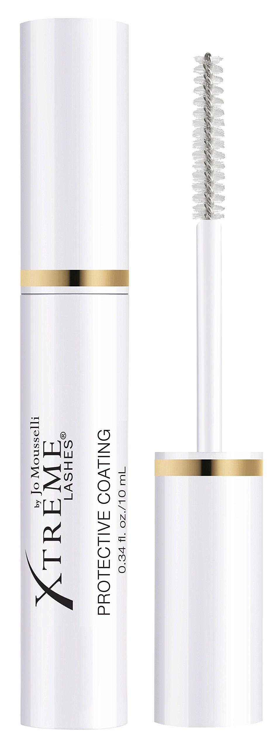 Xtreme Lashes Protective Coating for Eyelash Extensions