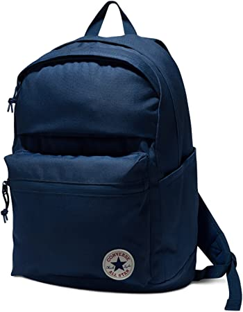 Converse Poly Chuck Plus 1.0 Backpack Navy OS