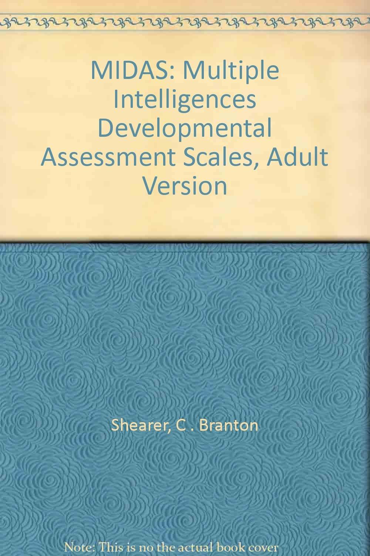 Valuable Multiple intelligences of adult