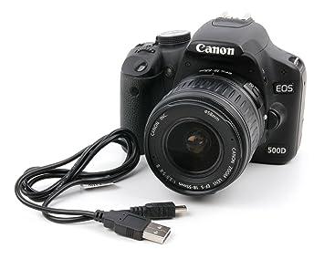 canon 600d photos to mac