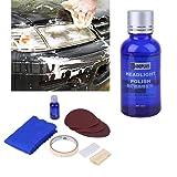 Car Lampshade Fast Repair Coating Liquid