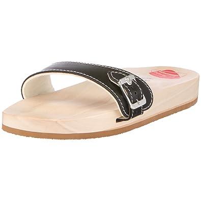 Berkemann Original Sandale Unisex-Erwachsene Pantoletten