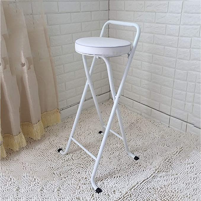 Amazon.com: LBS Padded Folding High Chair Breakfast Kitchen ...