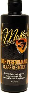 McKee's 37 MK37-515 High Performance Glass Restorer, 16 fl. oz.
