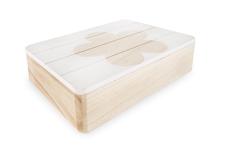 Rayher 62815000 Box-Legno con Coperchio Fscmixcredit