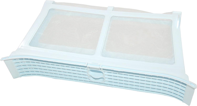 White KNIGHT Sèche-linge filtre cl777 421309231081