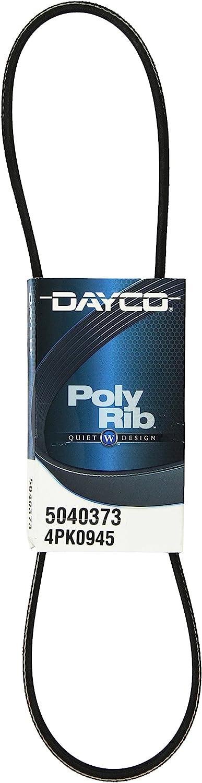 DAYCO 4PK730 Cinghia Poly-V
