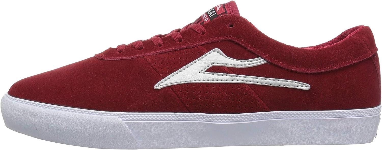 Lakai Mens Sheffield Skate Shoe