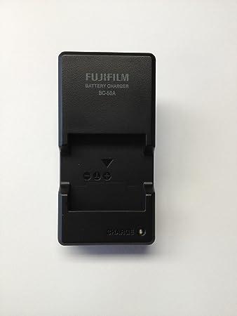Amazon.com: Fujifilm BC-50 (bc-50 a) Cargador de batería ...