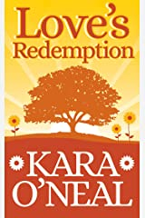Love's Redemption (Texas Brides of Pike's Run Book 7) Kindle Edition
