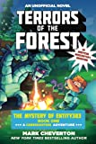 Terrors of the Forest: The Mystery of Entity303