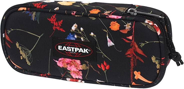 EASTPAK OVAL EK717 ESTUCHE Adulto unisex y junior BLACK UNI: Amazon.es: Equipaje
