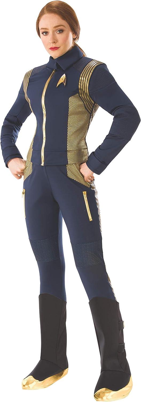 Amazon.com: Rubie s disfraz para mujer star trek Discovery ...
