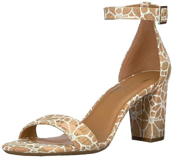 5ef0751216701 Aerosoles Women's Bird of Paradise Heeled Sandal