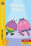 Monster Stars