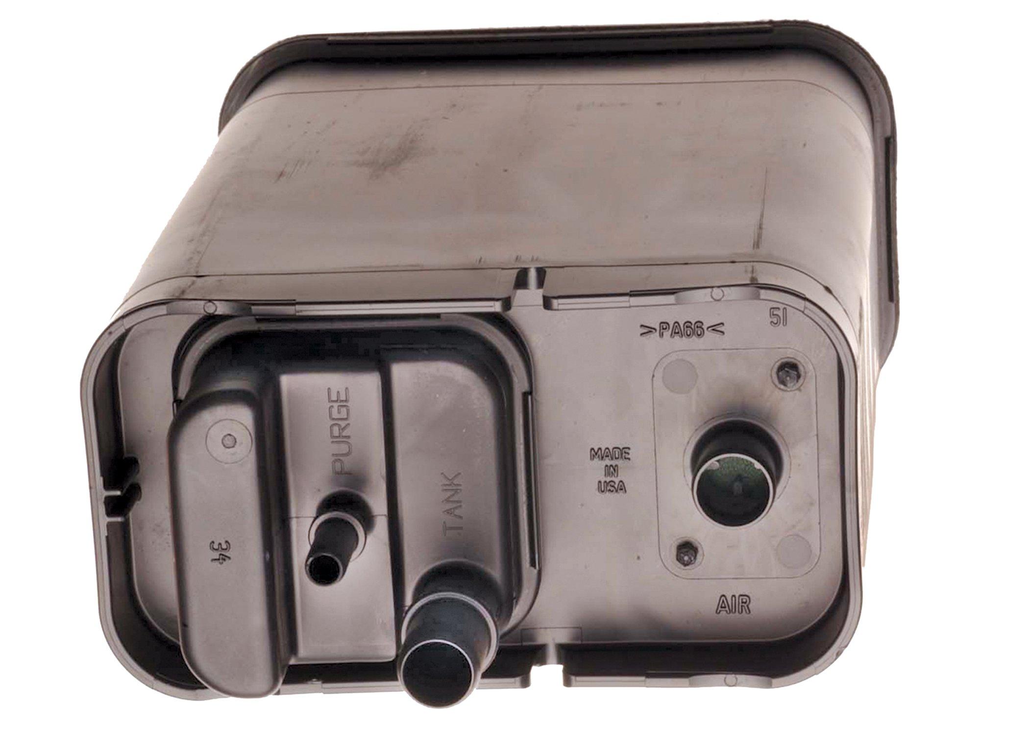 ACDelco 215-418 GM Original Equipment Vapor Canister