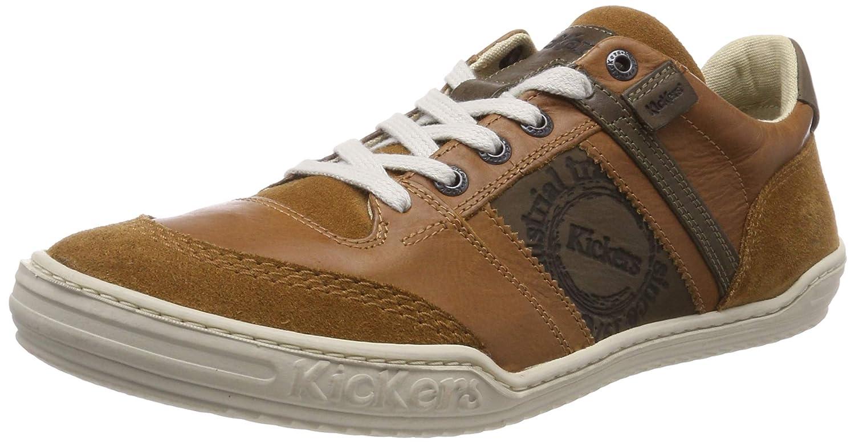Acquista Kickers Jexplore, Sneaker Uomo miglior prezzo offerta
