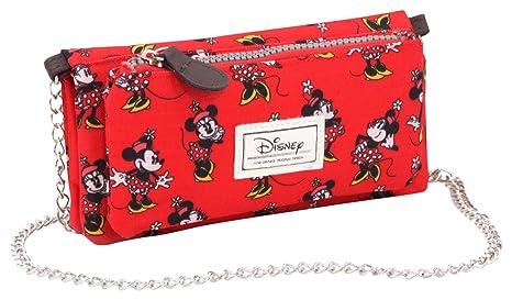 Karactermania Disney Classic Minnie Cheerful Monederos, 20 ...