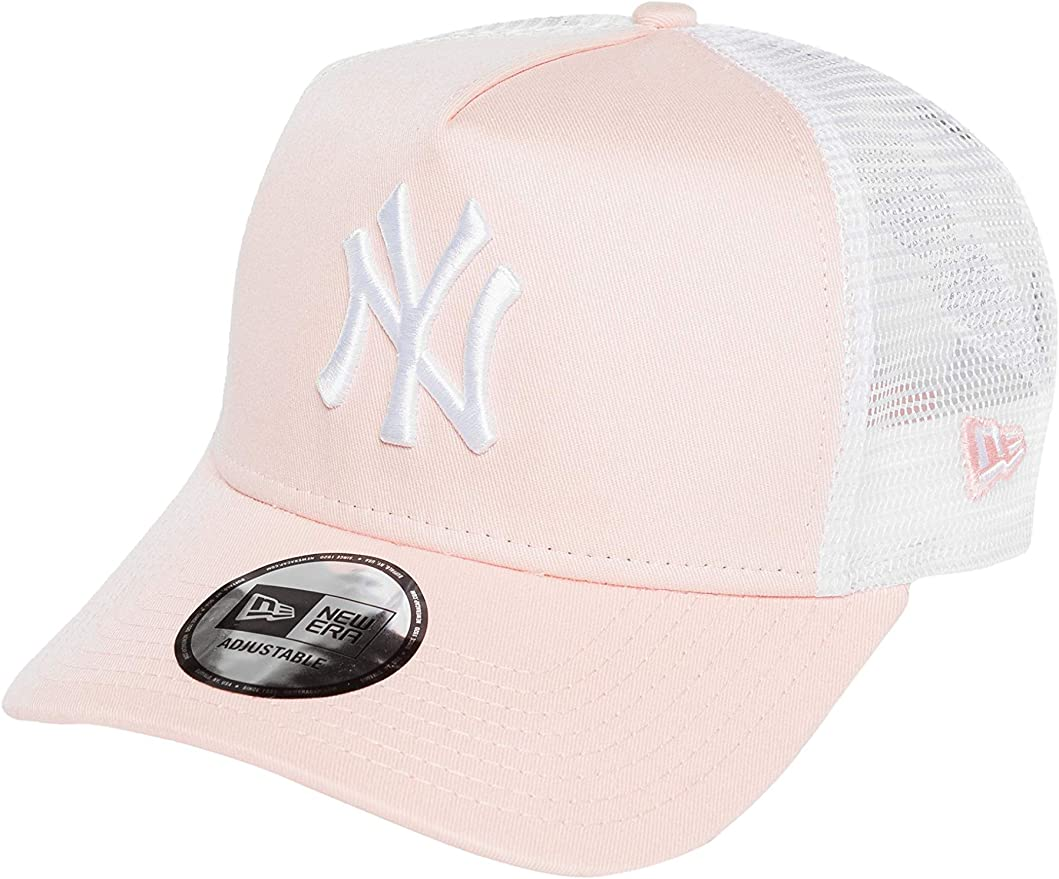 New Era 11586123 Gorra, Unisex Adulto, Multicolor (plmwhi), Talla ...