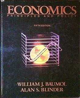 Economics of the public sector amazon joseph e stiglitz economics principles and policy fandeluxe Image collections