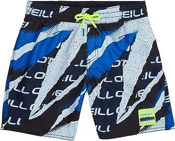 O'NEILL PB Teardown Shorts - Boardshort Elasticated para Niño Niños