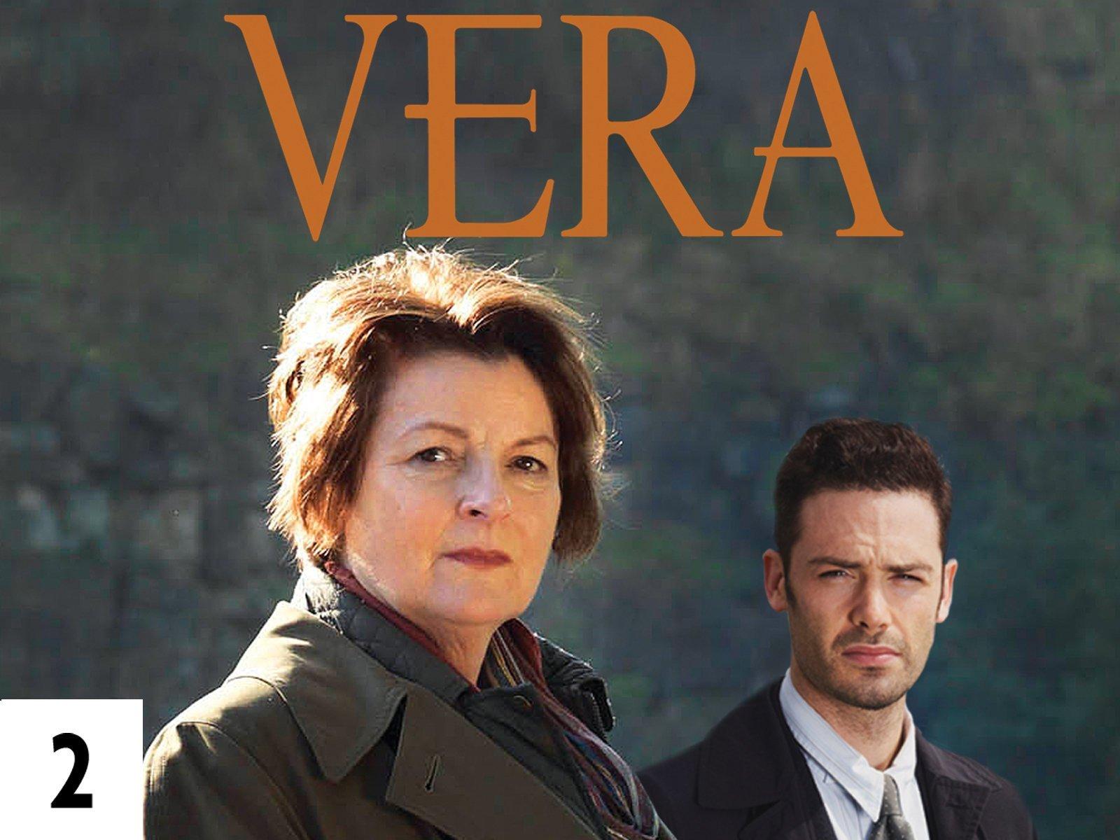 Amazon com: Watch Vera Season 2 | Prime Video